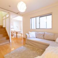 Apartment in Fukushima HM42