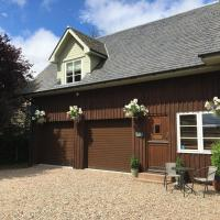 The Loft at Helensfield