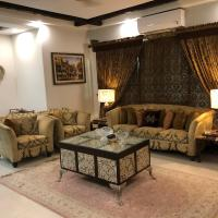 Shahmeer's Saphire Executive Suite