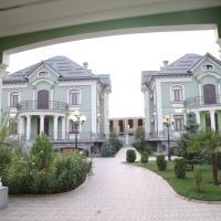 Khulbuk Guest House