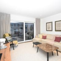 Chic 2BR Flat in Putney!
