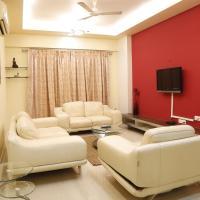 Seven Serviced Apartments Bandra East(BKC)