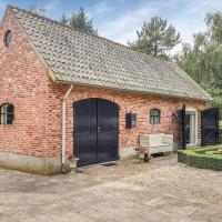 Two-Bedroom Holiday Home in Valkenswaard