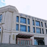 Linjiang International Cruise Hotel Baoyang Road