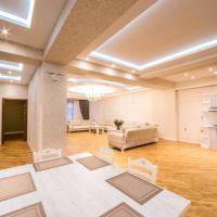 Al Khaleej Baku City Hotel Apartments
