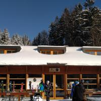 Apartmán Skicentrum Říčky