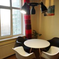 1 room apartment in Kyiv