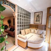 Espacioso apartamento cerca de Atocha - Madrid