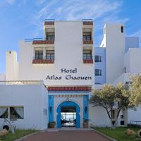 阿特拉斯阿斯瑪酒店