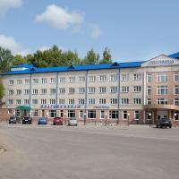 Гостиница Волгореченск