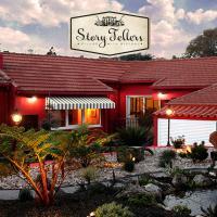 Storytellers Villas