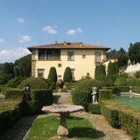 Settignano Villa Sleeps 18 Pool Air Con WiFi