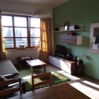 Horský apartmán Cihlářka