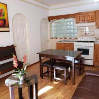 Private Suite in Downtown Zacatecas