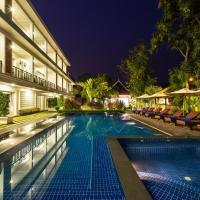 J'S Links Angkor Boutique Hotel