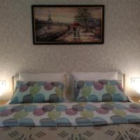 Apartment on Rechnaya 113