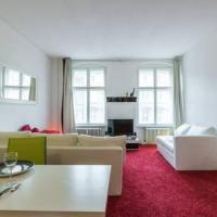 100mq renovated apartment !!!