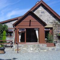 Islay Cottage, Meadowside, Kincraig