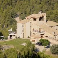Fuentespalda Villa Sleeps 20 Pool WiFi