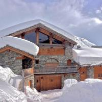 Val d Isere Chalet Sleeps 8 WiFi