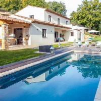 Opio Villa Sleeps 8 Pool Air Con WiFi
