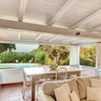 Liscia di Vacca Villa Sleeps 6 Pool Air Con WiFi