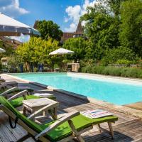 Saint-Jean-de-Cole Villa Sleeps 15 Pool WiFi