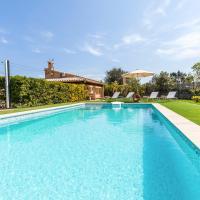 Port d'Alcudia Villa Sleeps 4 Pool Air Con WiFi