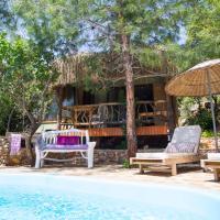 Kuyucak Villa Sleeps 2 Pool Air Con WiFi