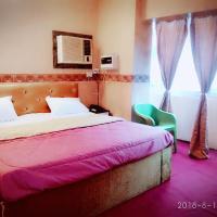 Hotel Olive Tree