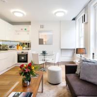 ARCORE Premium Apartments: New Cavendish st.