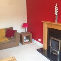 Spacious 2 bedroom flat in great location