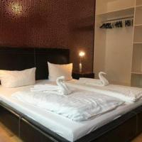Berlin 1A-Lage Wohnung mit hohem Standard