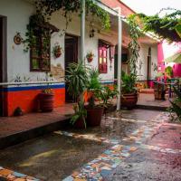 La Hacienda Tlaquepaque