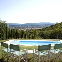 Sansepolcro Villa Sleeps 23 Pool WiFi