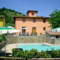 San Casciano in Val di Pesa Villa Sleeps 12 Pool