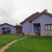 Apartamento en Bañugues. El Monte