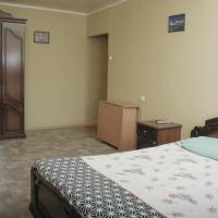 Уютная квартира в центре (Залив)
