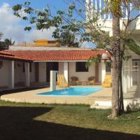 Casa na Praia Barra de Jacuipe