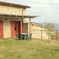 Bagni di Petriolo Villa Sleeps 4 Pool