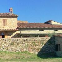 Bagni di Petriolo Villa Sleeps 4 Pool Air Con