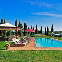 Montelopio Villa Sleeps 11 Pool Air Con WiFi