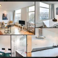 Luxurious Canalview Apt NO.3 CITY CENTRE