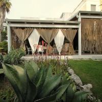 Lizzanello Villa Sleeps 3 Pool Air Con WiFi