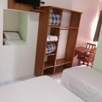 Ipê Guaru Hotel
