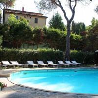Dolciano Villa Sleeps 4 Pool Air Con WiFi