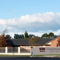 BK's Chardonnay Motor Lodge
