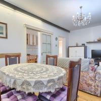 Apartment Pizonova 3
