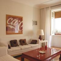 Campo Marzio Apartment Sleeps 4 Air Con WiFi