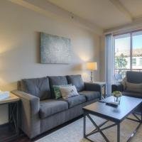 Wilshire Apartment 321